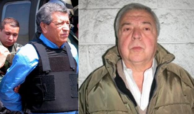 Exonerados de la Lista Clinton los Rodríguez Orejuela