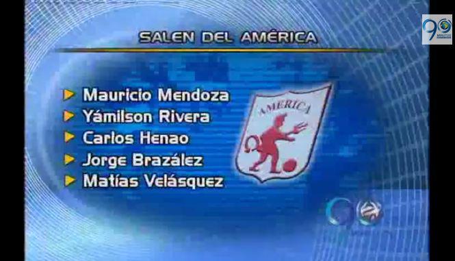 Directivos del América ratificaron al técnico J.J. López