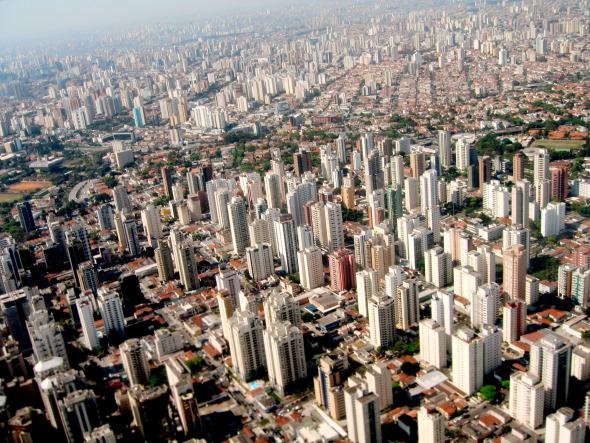 Colombiano muere en Sao Paulo en extrañas circunstancias