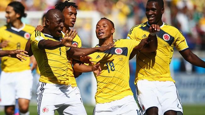 Conozca el estadio donde jugó la Selección Colombia