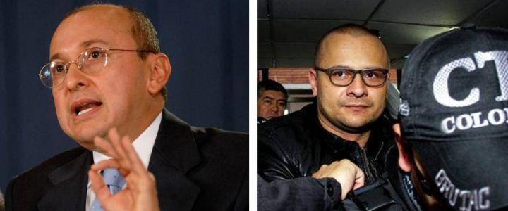 El hacker Andrés Sepúlveda es recapturado por la Fiscalía