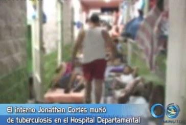 Dos internos de la cárcel Villahermosa han muerto por tuberculosis