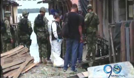 Hallan nuevo cadáver desmembrado en Buenaventura