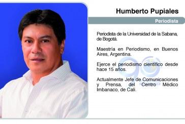 A Tu Salud!, por Humberto Pupiales