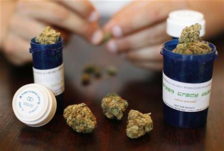 En Colombia legalizarían la marihuana para uso medicinal
