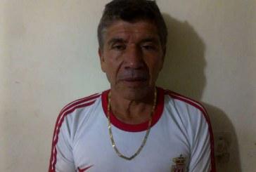 Capturado presunto secuestrador de niña en Mondomo