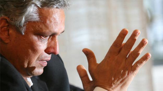 Reinaldo Rueda no continúa con la selección ecuatoriana de fútbol