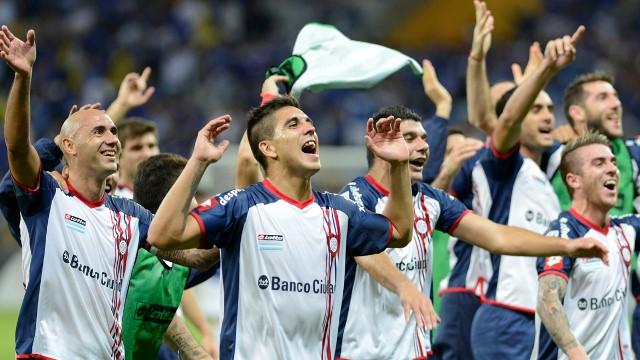 San Lorenzo eliminó a Bolívar y clasificó a la final de la Libertadores