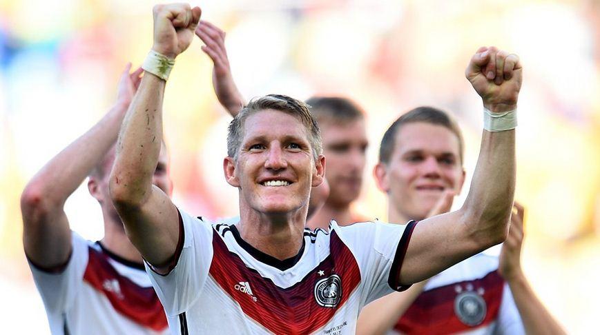 Alemania venció a Francia y está en semifinales