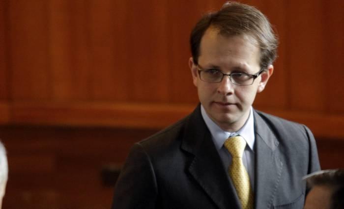 Corte Suprema declara culpable a Andrés Felipe Arias