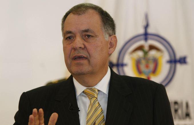 Ponencia busca anular reelección del Procurador Alejandro Ordónez