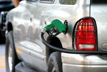 Precio de la gasolina aumentará 153 pesos