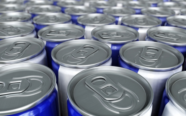 Ordenan a MinSalud regular venta de bebidas energizantes
