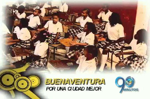 Premio Cívico, Buenaventura, por una ciudad mejor (3a. parte)