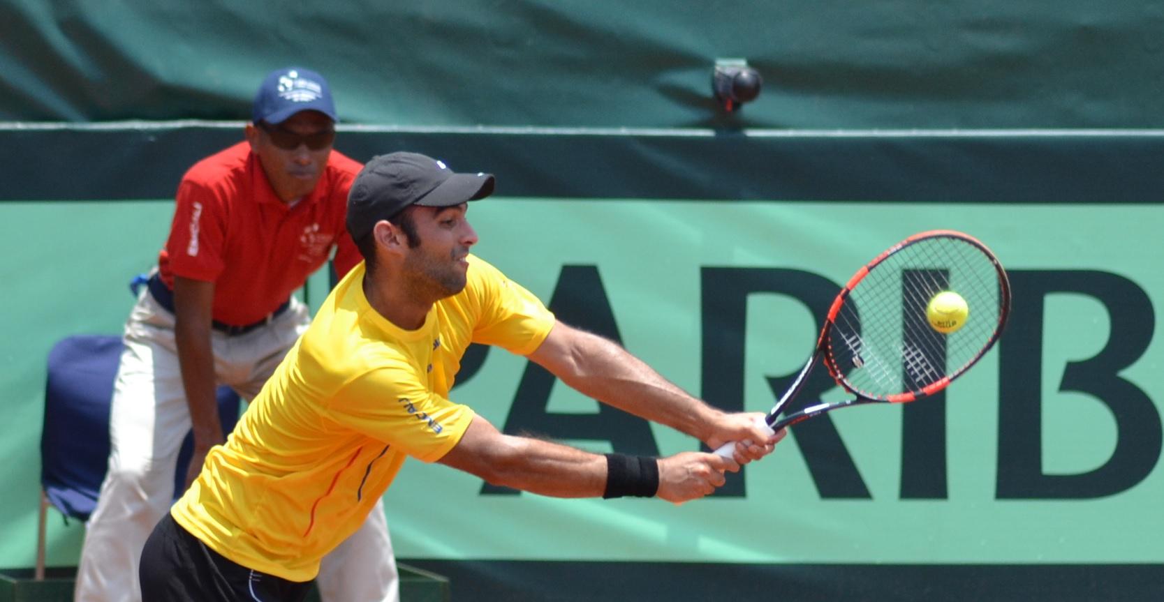 Juan Sebastián Cabal perdió en la tercera ronda de Wimbledon