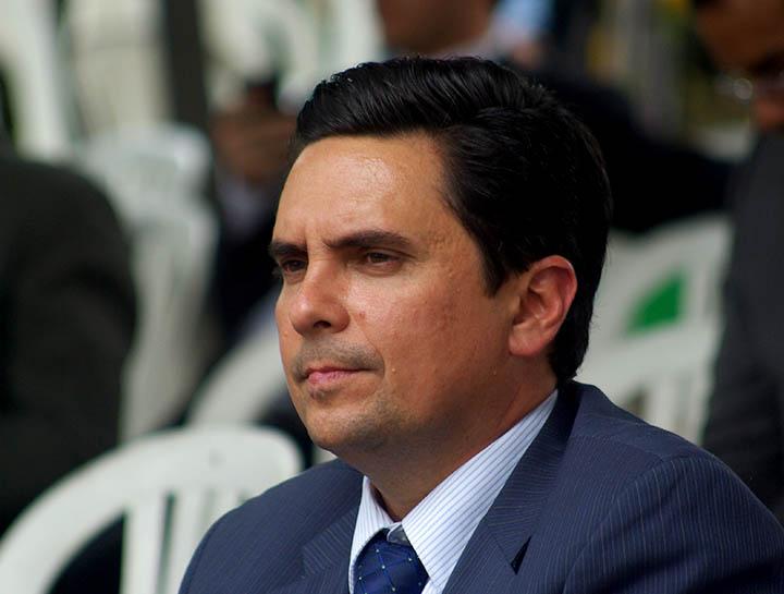 Secretario de Gobierno de Cali oficializó su renuncia