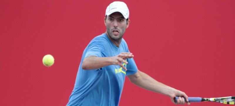 Salamanca y Struvay a cuartos de final de dobles en Claro Open