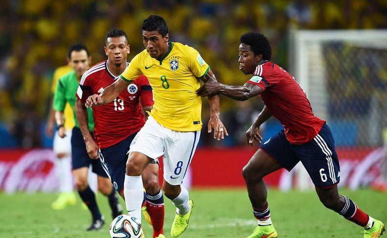 Se fue Colombia pero el aroma a café queda en el Mundial