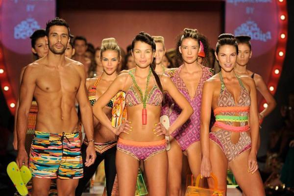 Un buen balance de la Semana de la Moda en Medellín