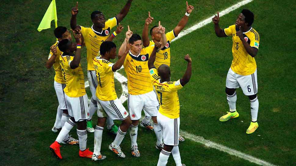 Estas son las mejores ocho selecciones del Mundial