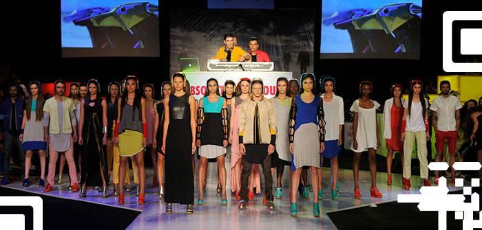 Colombiamoda 2014 abre sus puertas a los nuevos talentos