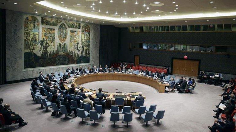 """ONU pidió un """"cese al fuego inmediato y sin condiciones"""" en Gaza"""