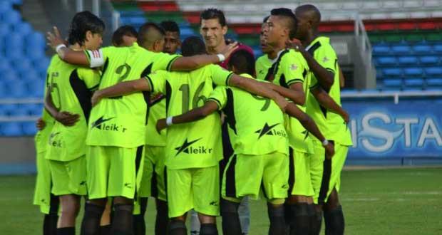 Depor FC se alza con sus tres primeros puntos en condición de visitante