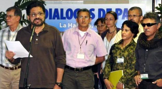 Gobierno y Farc retoman los diálogos de paz