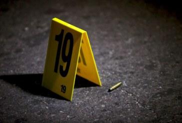 Homicidios en Cali disminuyeron un 27 por ciento