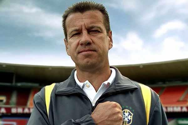 Dunga está confirmado como el nuevo técnico de la Selección de Brasil