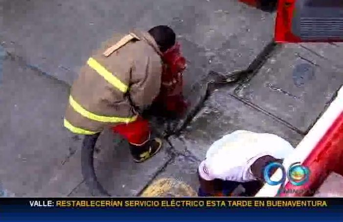 Informe Especial: Bomberos en Emergencia (Tercera parte)