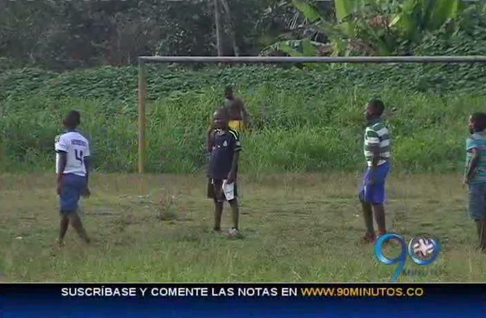 Especial: Fútbol del Pacífico colombiano, talentos a toda prueba (Parte 2)