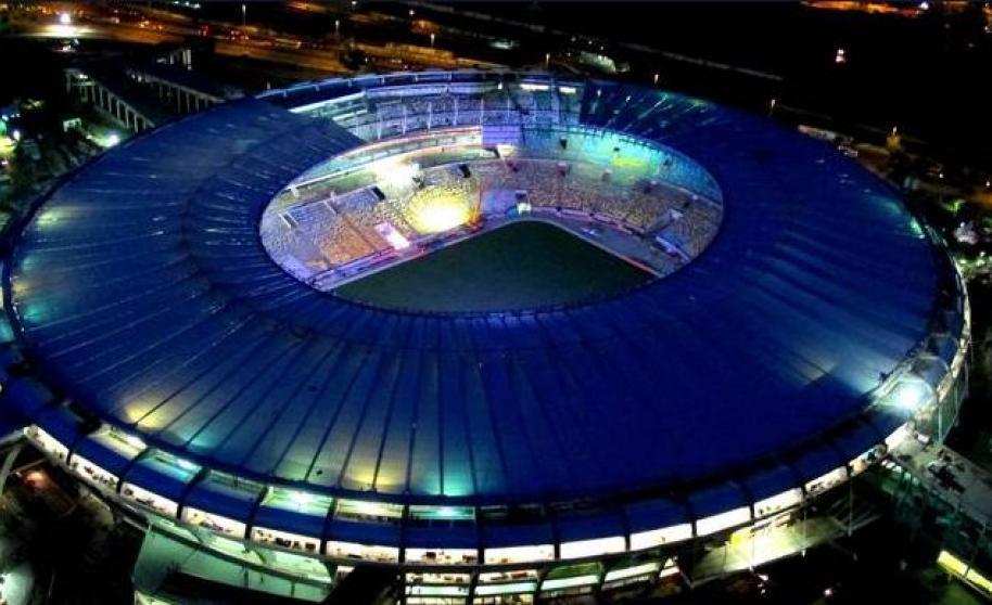 El templo del fútbol es el escenario de la final