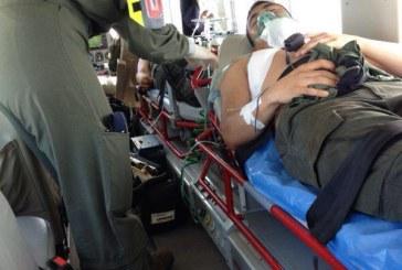Farc atacaron patrulla policial  en el Caquetá