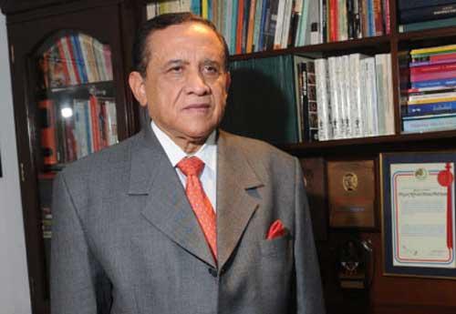 General retirado Maza Márquez, a juicio por caso Galán