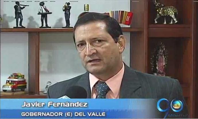 Gobernación gestiona recursos para solucionar crisis en hospitales del Valle