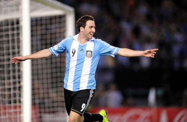 Argentina clasifica a la semifinal  de la Copa Mundo Brasil 2014