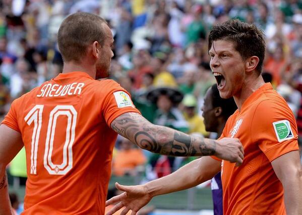 Holanda será el rival de Argentina en la semifinales