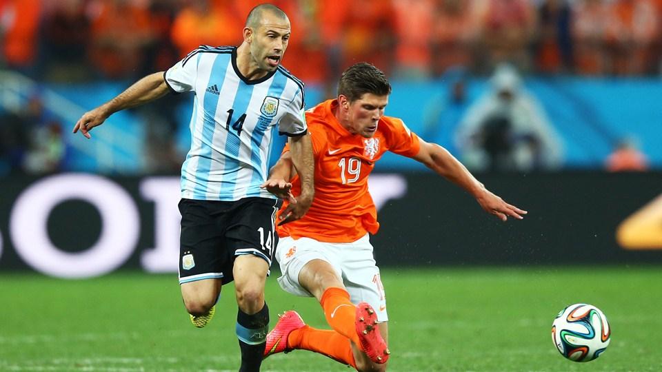 Argentina venció a Holanda y pasó a la final