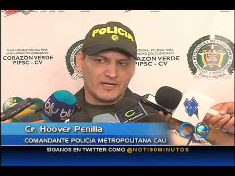 Investigan fuga de presos durante partido de la Selección Colombia