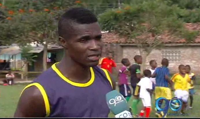 Informe Especial: Fútbol del Pacífico colombiano, talentos a toda prueba (parte 8)
