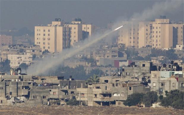 Israel reanudó ataques aéreos en Gaza