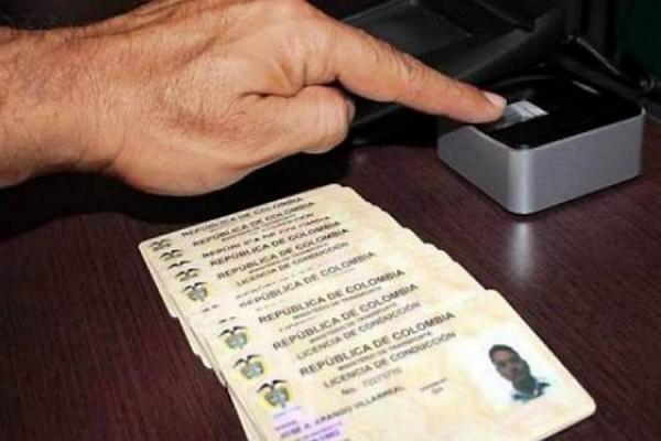 Queda una semana para renovar licencias de conducción