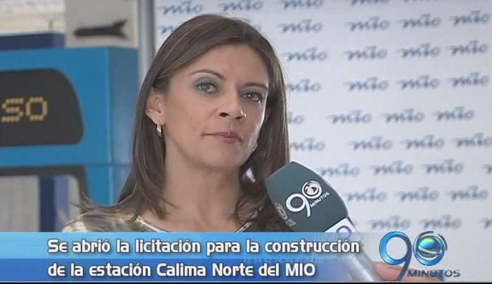 Se abrió licitación para la construcción de la estación Calima Norte del MIO