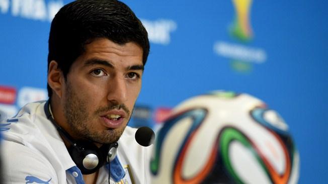 Fifa rechaza apelaciones de Suárez y Asociación Uruguaya