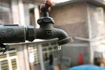 Sin agua algunos barrios de Cali por mantenimientos