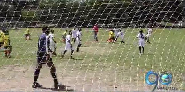 Colombia quedó campeón en el Mundialito de Timba, Cauca