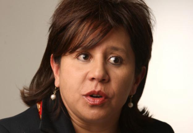 María del Pilar Hurtado aún no puede ser extraditada