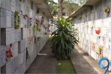 Pandilleros profanaron tumba en el Cementerio Central de Cali