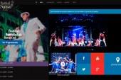 El Festival Mundial de Salsa también en la web